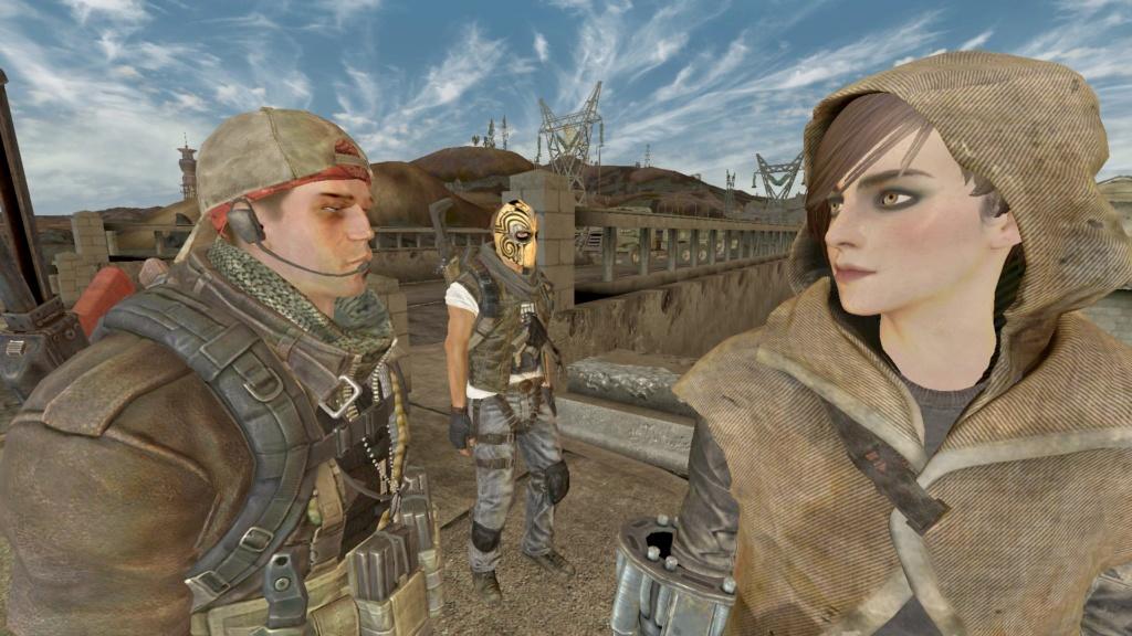 Fallout Screenshots XIII - Page 5 20180188
