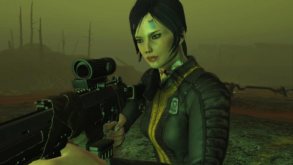 Fallout Screenshots XIII - Page 5 20180189