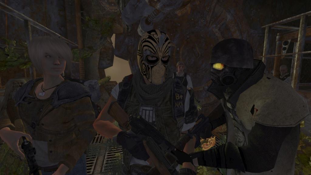 Fallout Screenshots XIII - Page 6 20180235