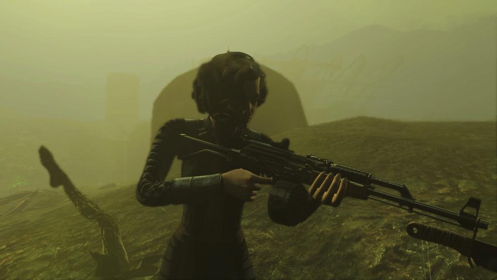 Fallout Screenshots XIII 20180743