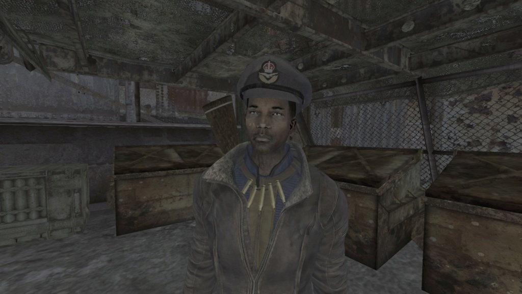 Fallout Screenshots XIII 20180855