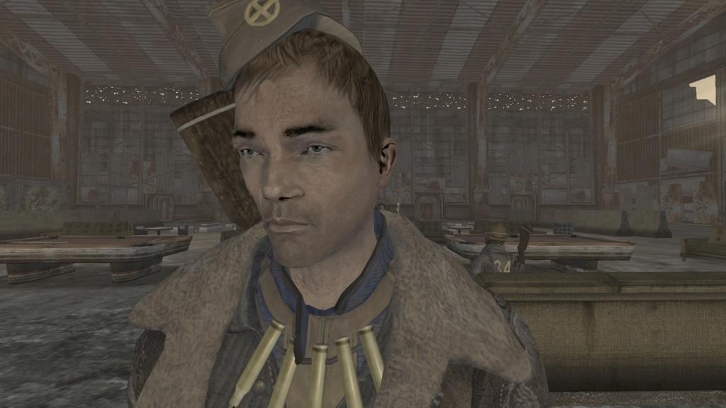 Fallout Screenshots XIII 20180856