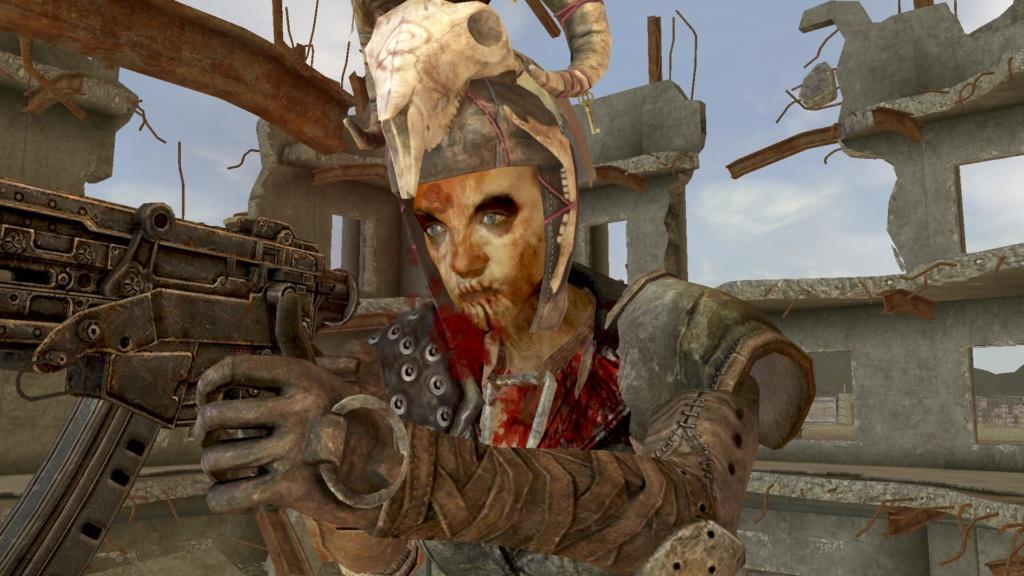 Fallout Screenshots XIII 20180857