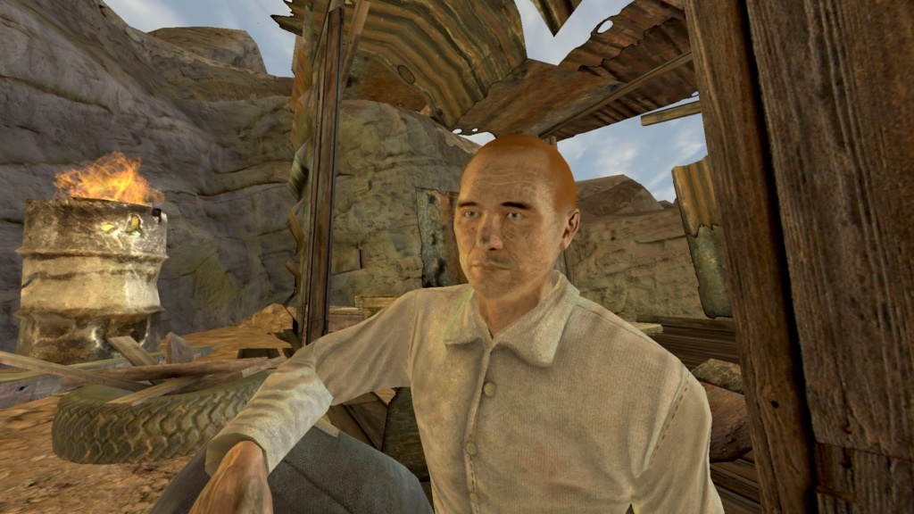 Fallout Screenshots XIII 20180860