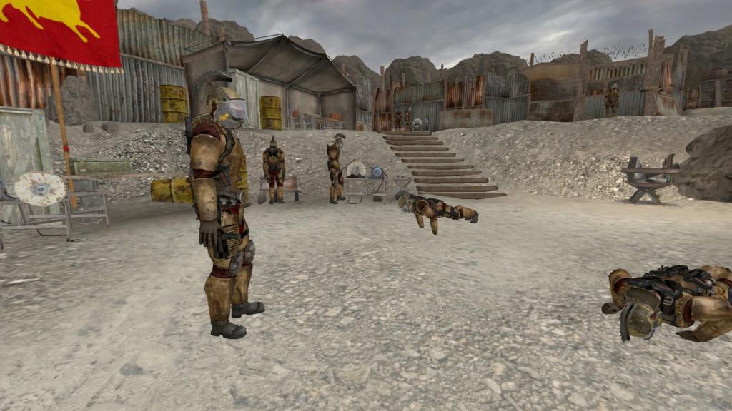 Fallout Screenshots XIII 20180863