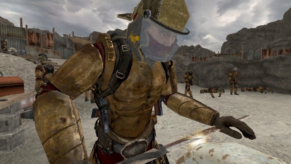 Fallout Screenshots XIII 20180865