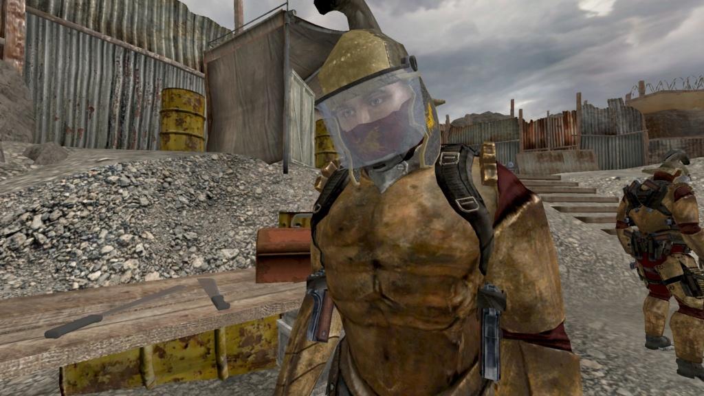 Fallout Screenshots XIII 20180866