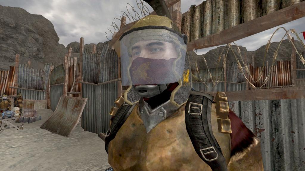 Fallout Screenshots XIII 20180867