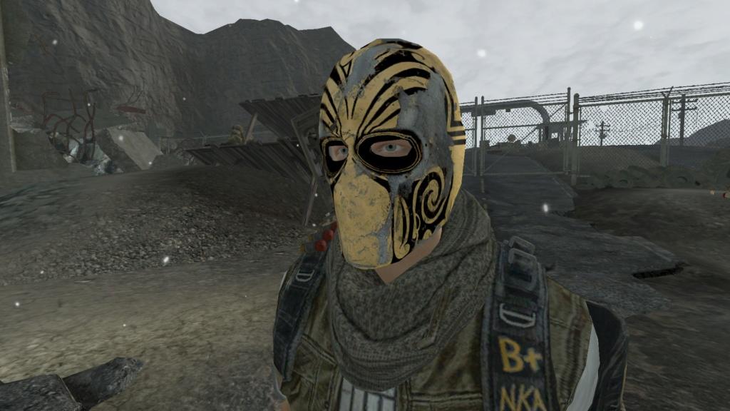 Fallout Screenshots XIII 20180868