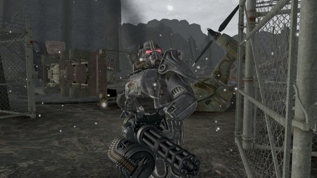 Fallout Screenshots XIII 20180869