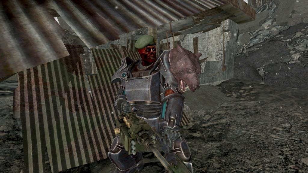 Fallout Screenshots XIII 20180870