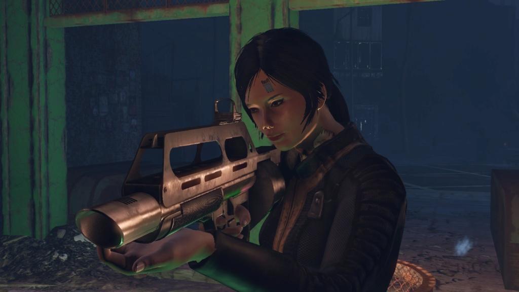 Fallout Screenshots XIII 20180873