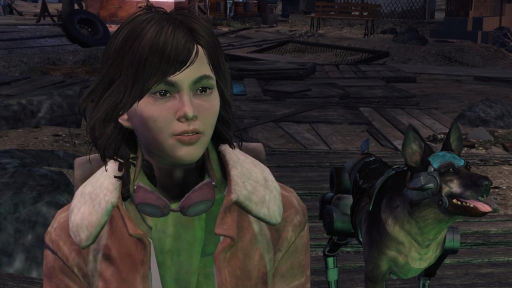 Fallout Screenshots XIII 20180875