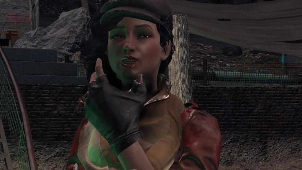 Fallout Screenshots XIII 20180876