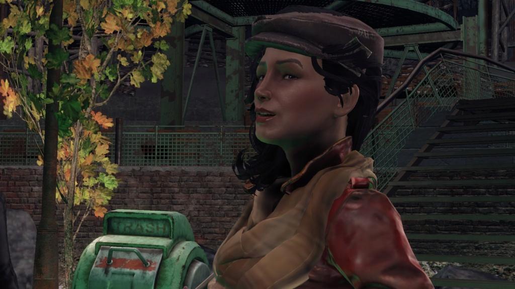 Fallout Screenshots XIII 20180877
