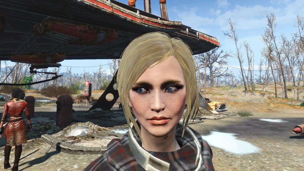 Fallout Screenshots XIII - Page 7 20180919