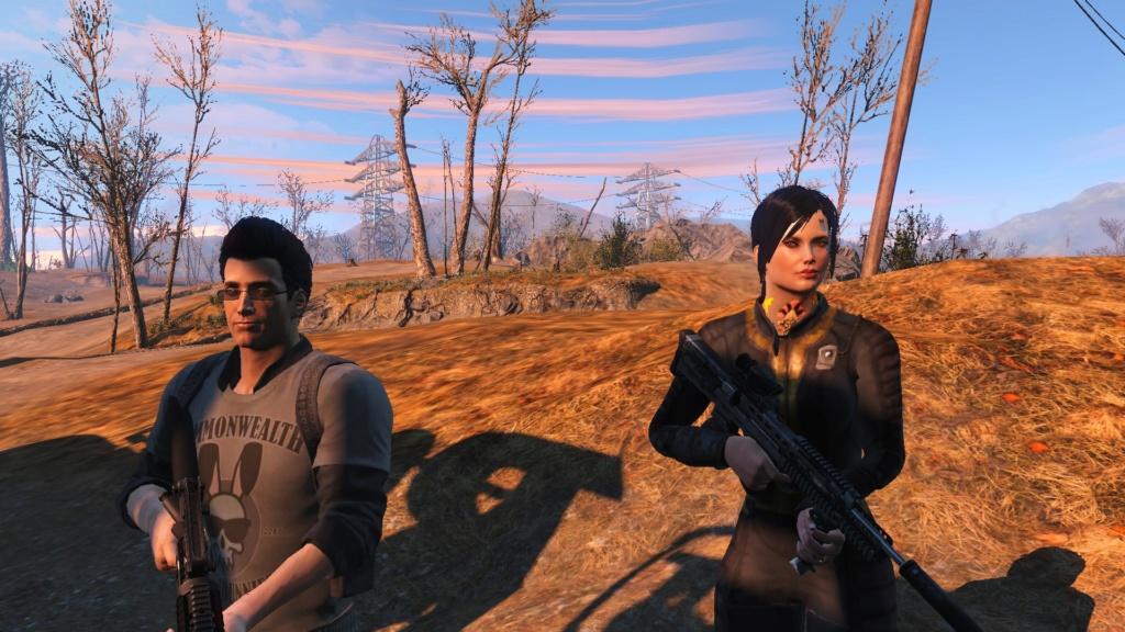 Fallout Screenshots XIII - Page 7 20180922