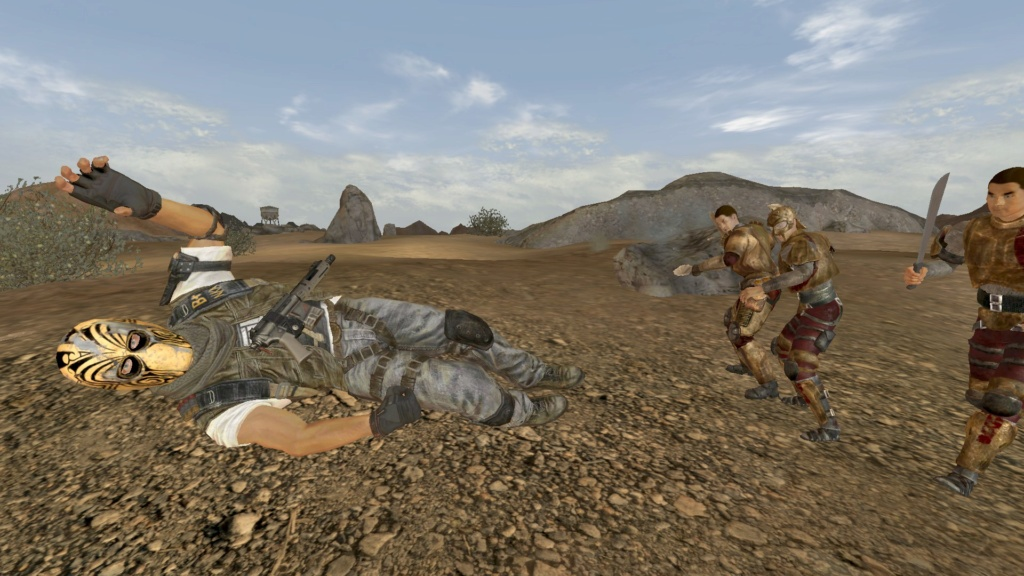 Fallout Screenshots XIII - Page 8 20180934