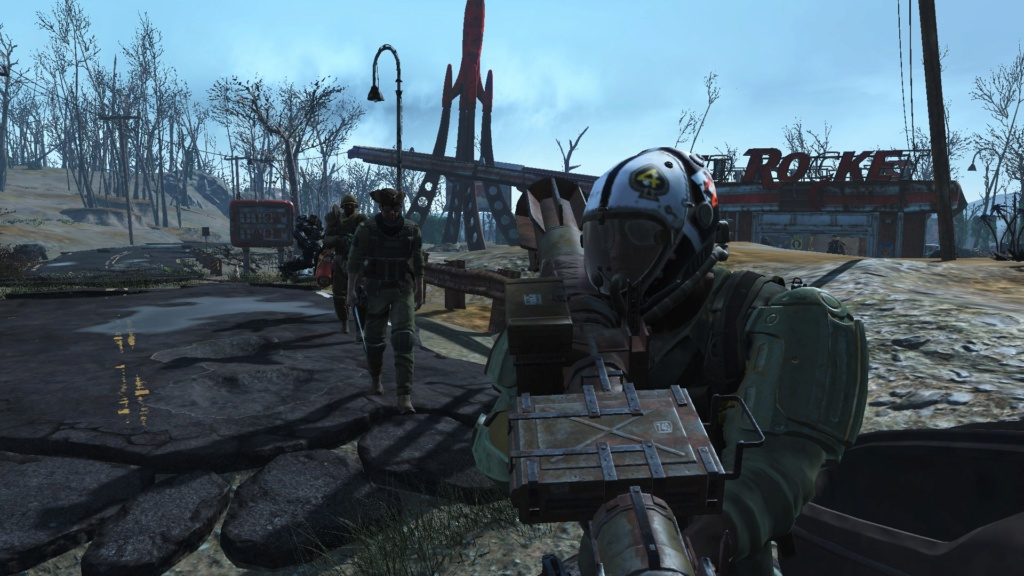 Fallout Screenshots XIII - Page 8 20180940