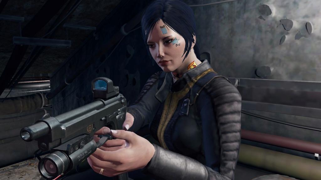 Fallout Screenshots XIII - Page 8 20180946