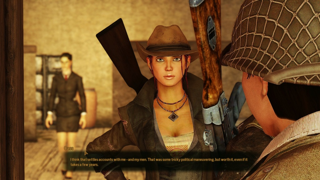 New Vegas New Year - 2019 Community Playthrough - Page 6 20190206