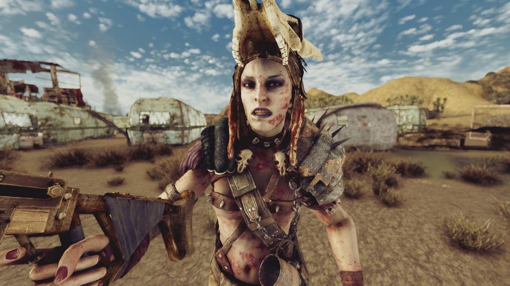 Fallout Screenshots XIII - Page 40 20190414