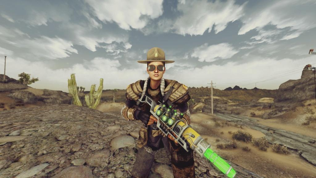 Fallout Screenshots XIII - Page 40 20190417