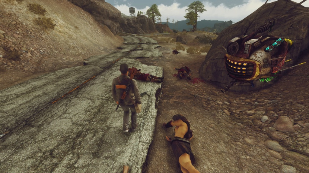 Fallout Screenshots XIII - Page 41 20190523
