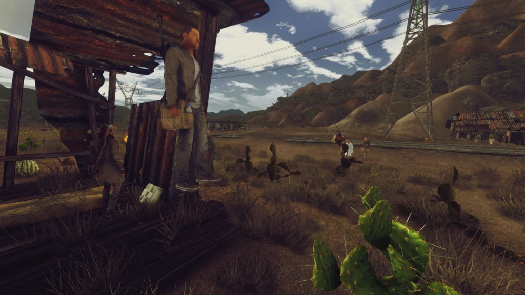 Fallout Screenshots XIII - Page 41 20190530