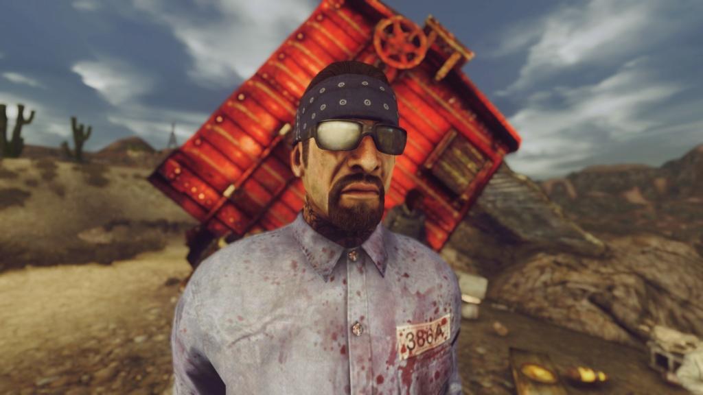 Fallout Screenshots XIII - Page 42 20190535
