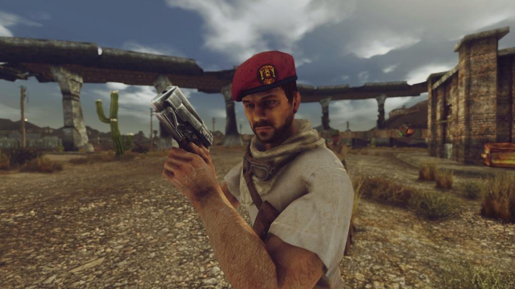 Fallout Screenshots XIII - Page 42 20190611