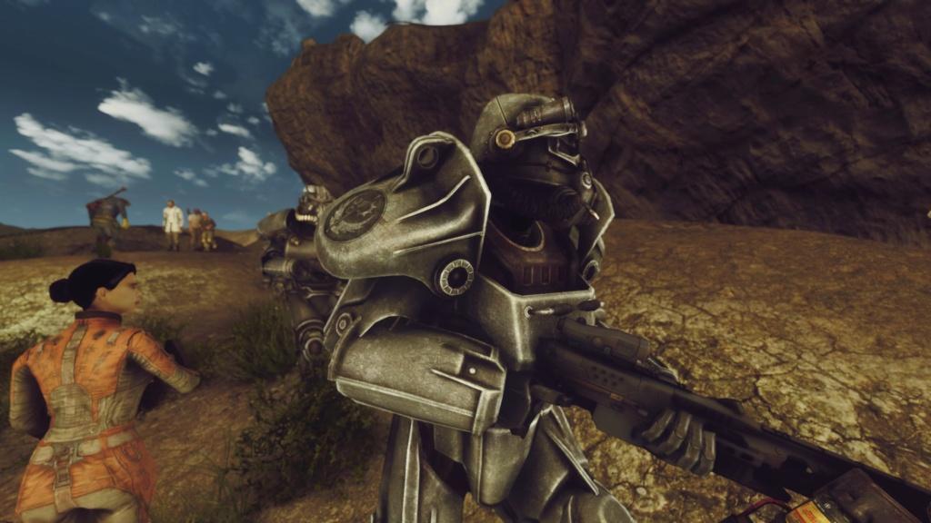 Fallout Screenshots XIII - Page 42 20190617