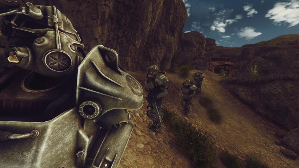 Fallout Screenshots XIII - Page 42 20190618