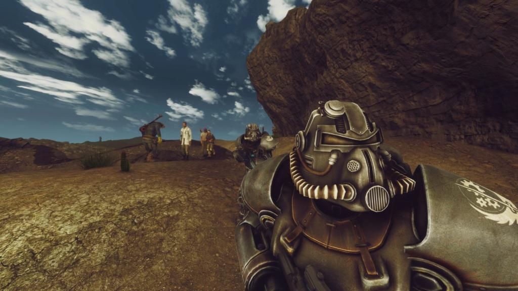 Fallout Screenshots XIII - Page 42 20190619
