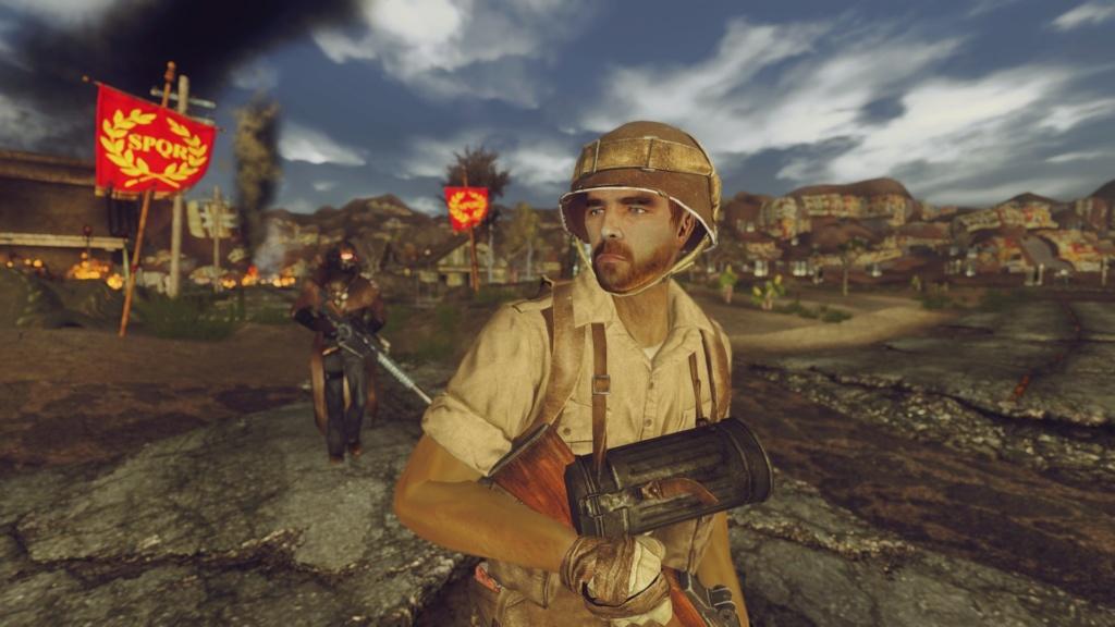 Fallout Screenshots XIII - Page 42 20190623