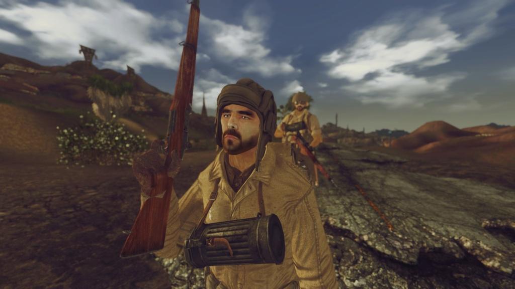 Fallout Screenshots XIII - Page 42 20190626