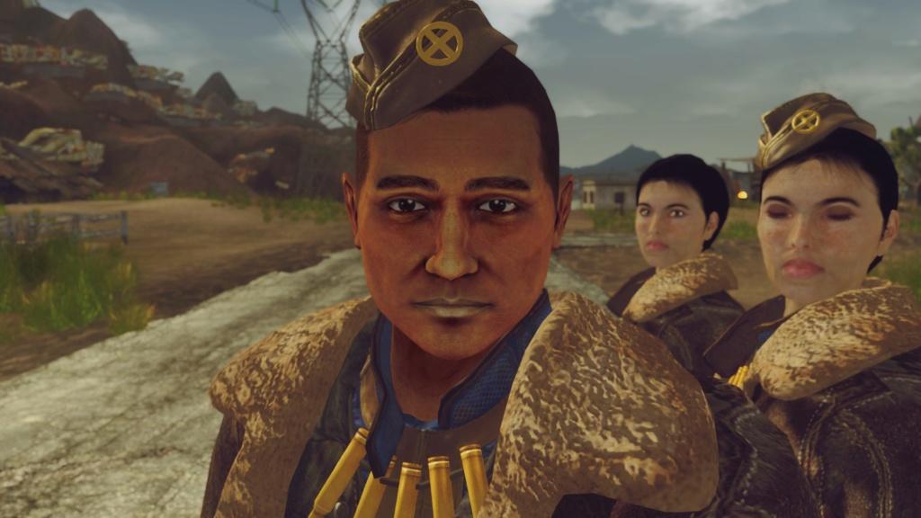 Fallout Screenshots XIII - Page 42 20190629