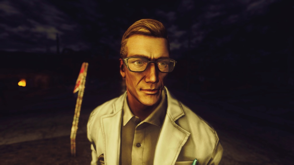 Fallout Screenshots XIV 20190812