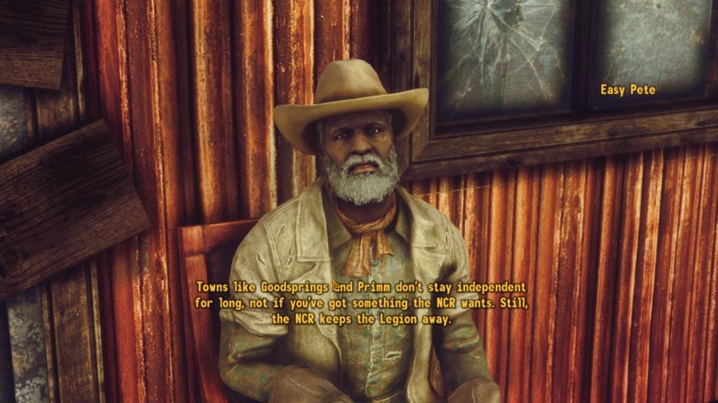 Fallout Screenshots XIV - Page 2 20190912