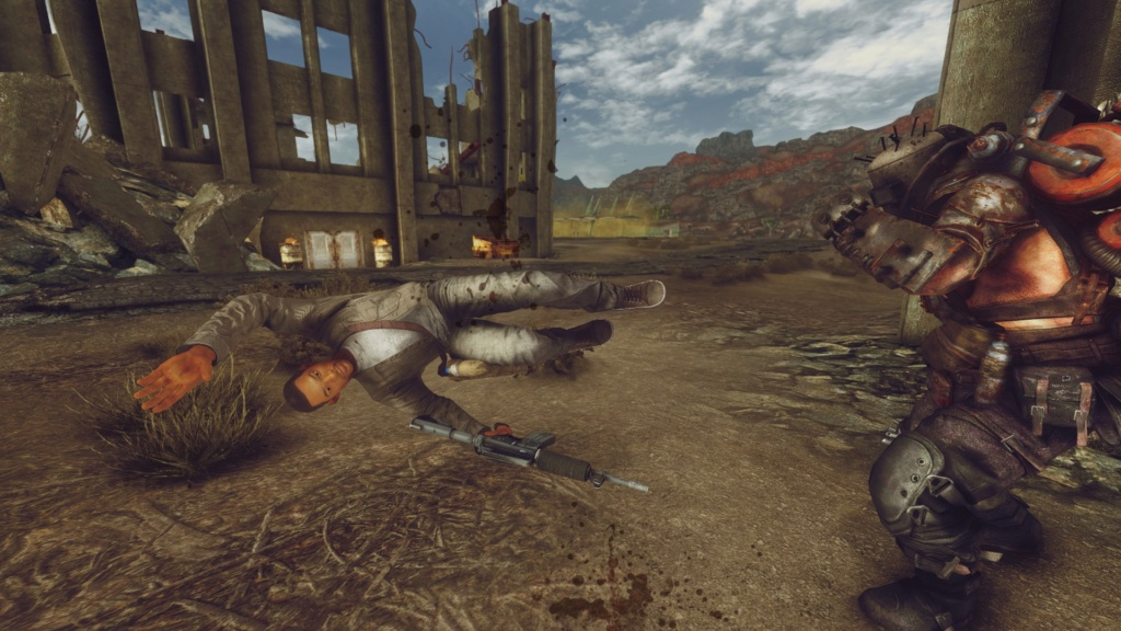 Fallout Screenshots XIV - Page 2 20190920