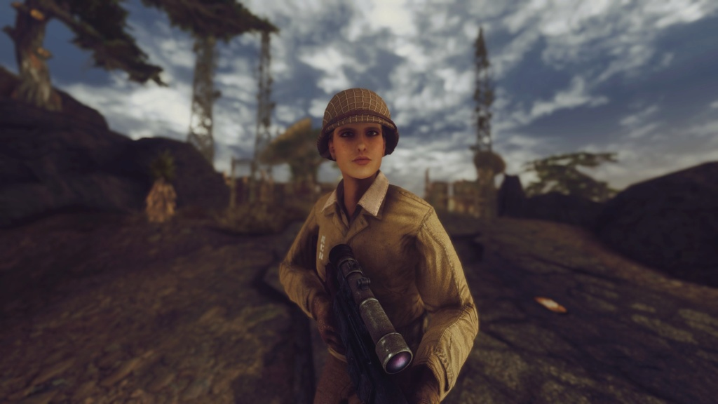 Fallout Screenshots XIV - Page 2 20190928