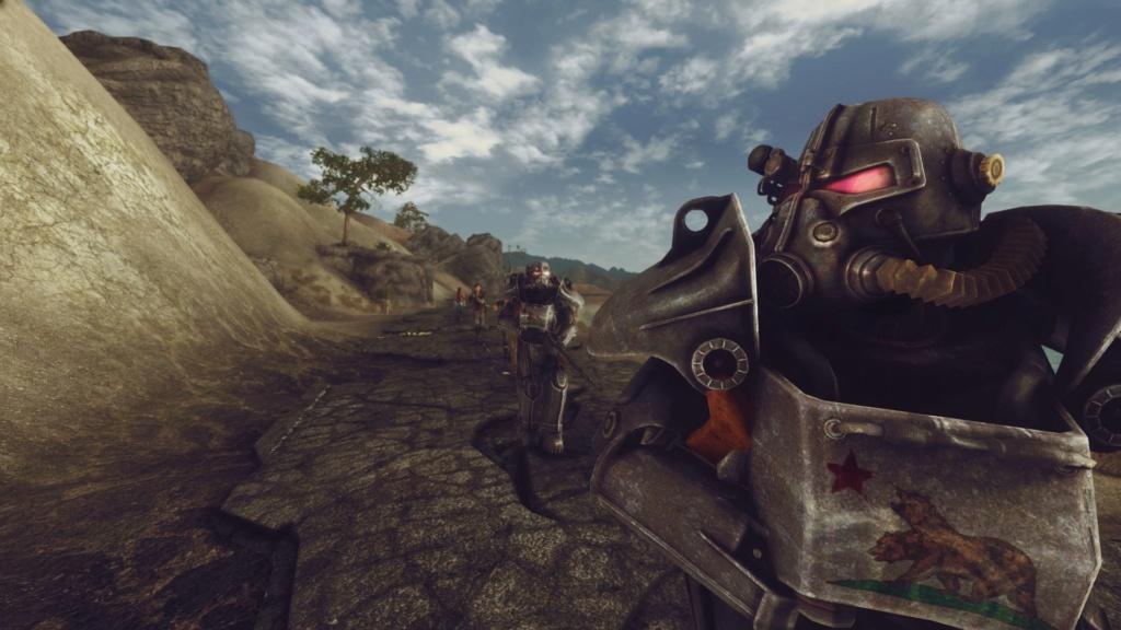 Fallout Screenshots XIV - Page 2 20190932