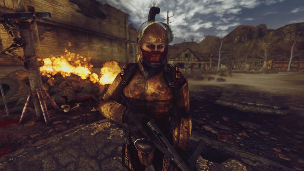 Fallout Screenshots XIV - Page 5 20191011