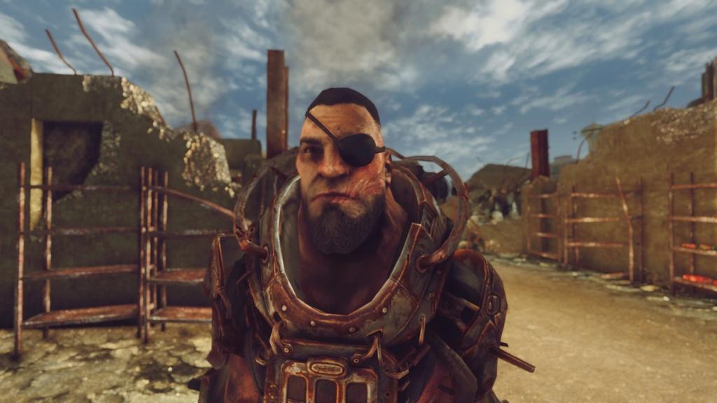 Fallout Screenshots XIV - Page 6 20191015