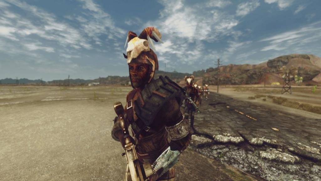 Fallout Screenshots XIV - Page 6 20191016