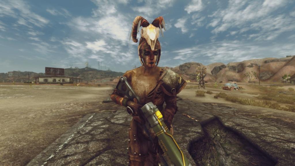 Fallout Screenshots XIV - Page 6 20191017