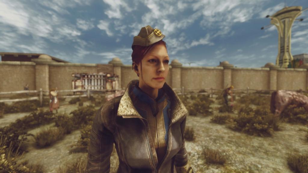 Fallout Screenshots XIV - Page 6 20191021