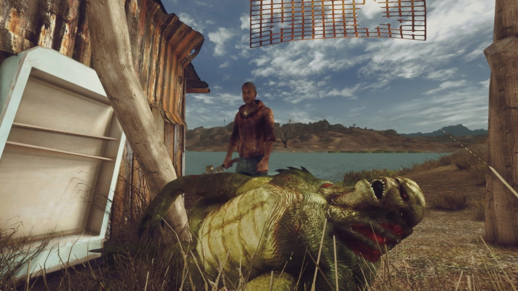 Fallout Screenshots XIV - Page 6 20191022