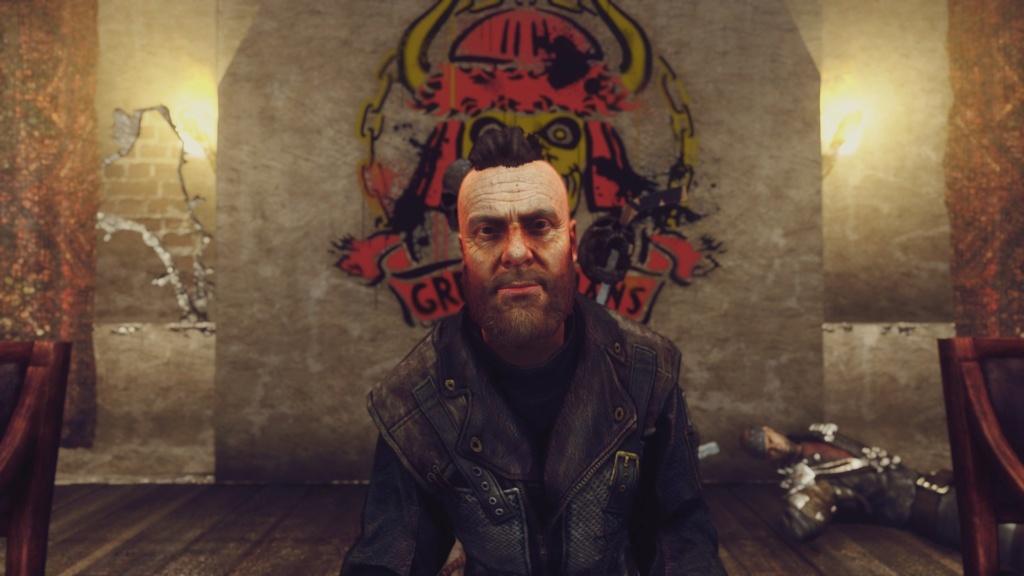 Fallout Screenshots XIV - Page 6 20191023