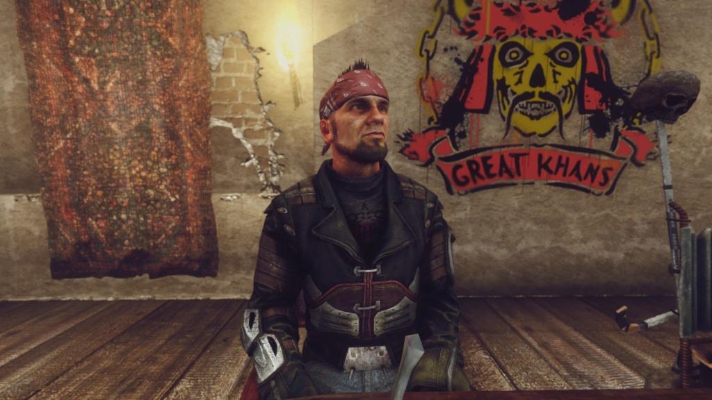Fallout Screenshots XIV - Page 6 20191024
